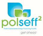 logo Programu PolSEFF 2